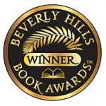 Beverly Hills Book Awards Winner's seal
