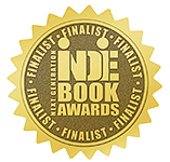 2018 Indie Book Awards Finalist