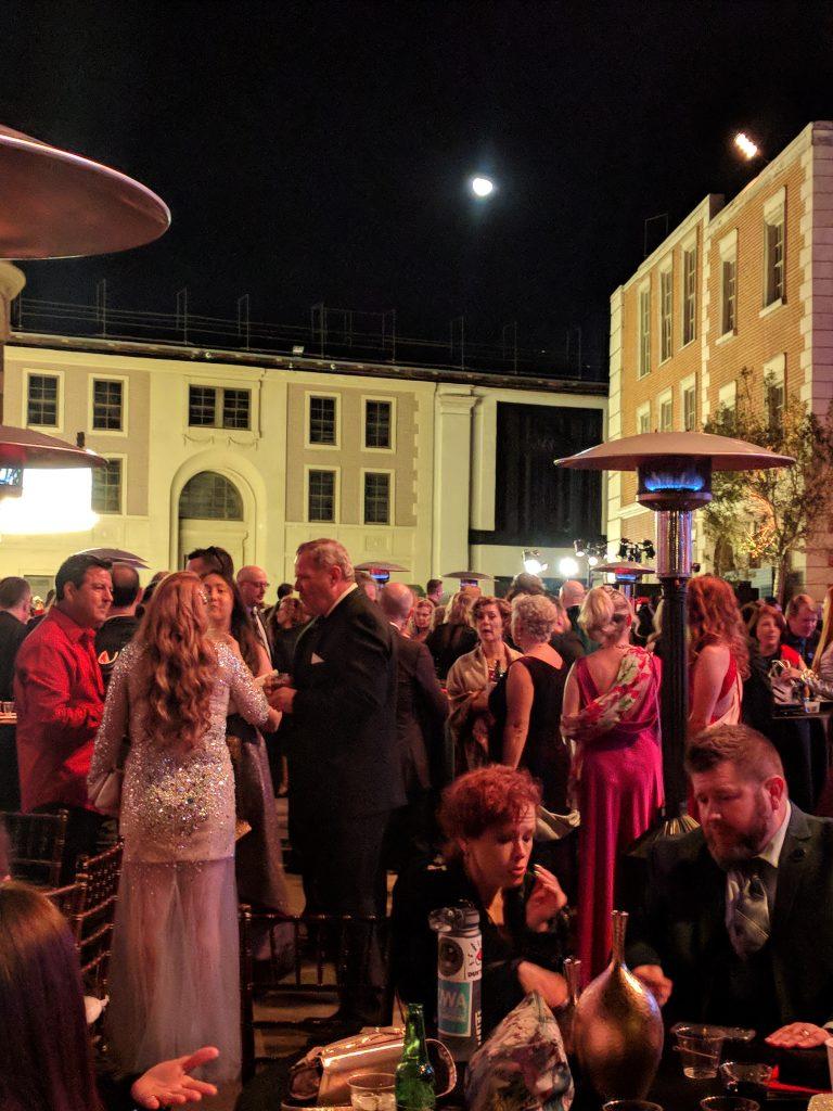 SOVAS Awards Gala