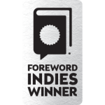 Silver Foreword INDIES Winner graphic