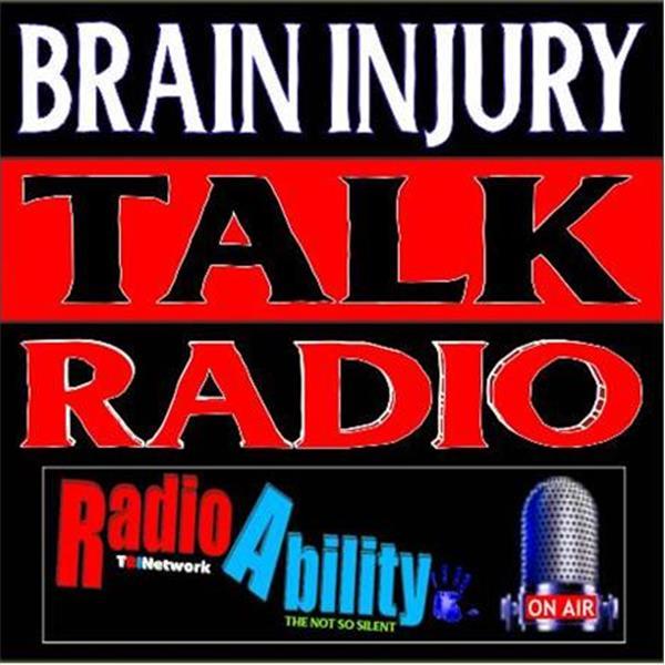 Brain Injury Talk Radio logo